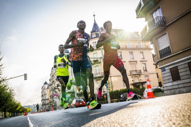 Records de tous les temps sur Marathon en terre helvétique lors du Harmony Genève Marathon for Unicef
