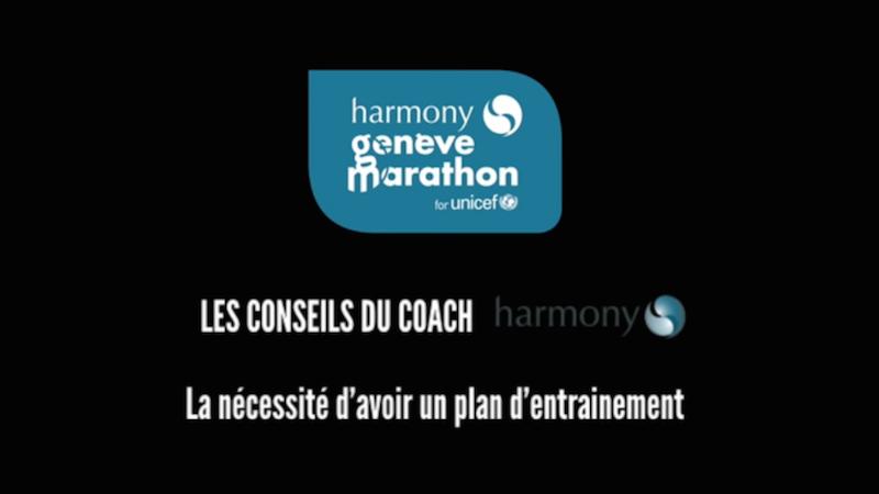 LES CONSEILS DU COACH HARMONY #1
