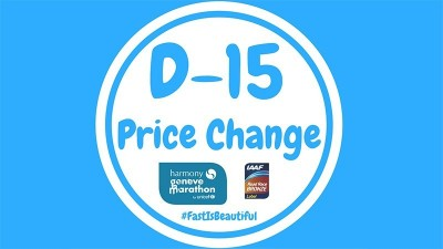 PRICES CHANGE IN 15 DAYS – ENTER NOW!