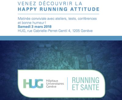 Running & Santé by HUG