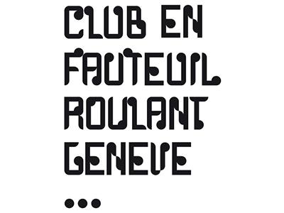 Club en Fauteuil Roulant de Genève