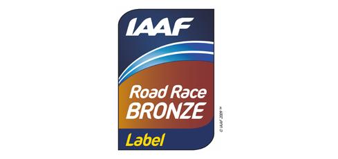 IAAF BRONZE LABEL