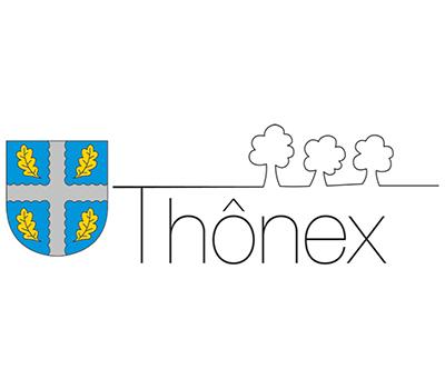 Thônex