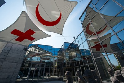 The International Red Cross and Red Crescent Museum