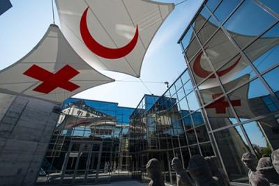 Le Musée de la Croix-Rouge et du Croissant-Rouge